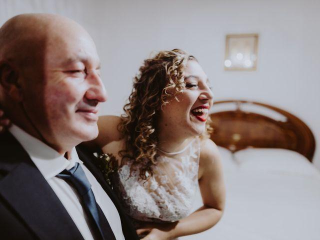 Il matrimonio di Desideria e Isaac a Castiglione Messer Raimondo, Teramo 95