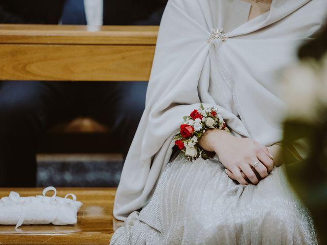 Il matrimonio di Desideria e Isaac a Castiglione Messer Raimondo, Teramo 101