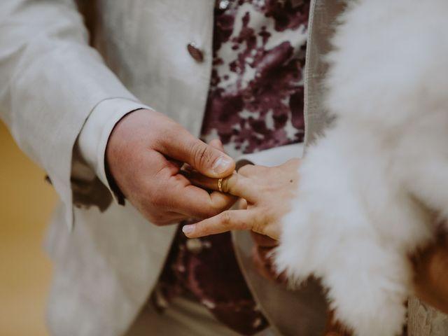 Il matrimonio di Desideria e Isaac a Castiglione Messer Raimondo, Teramo 102
