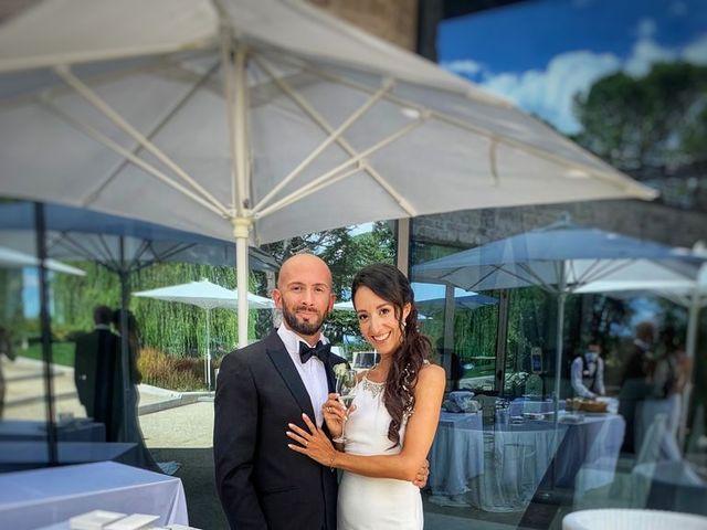 Il matrimonio di Giulia  e Arbjon  a Bologna, Bologna 1