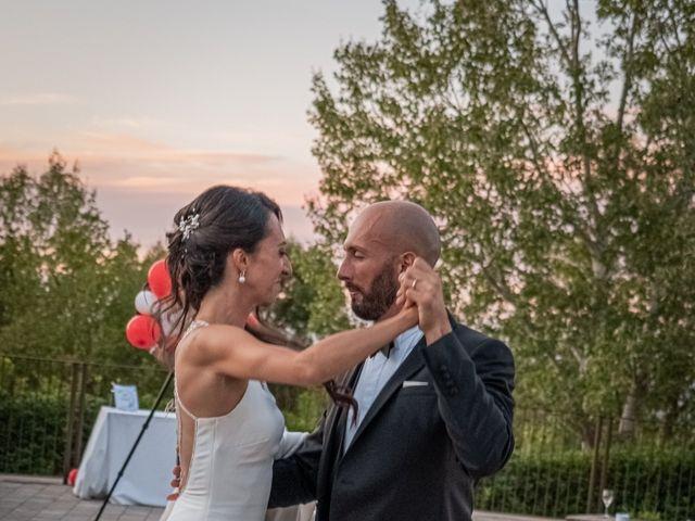 Il matrimonio di Giulia  e Arbjon  a Bologna, Bologna 3