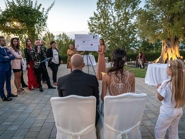 Il matrimonio di Giulia  e Arbjon  a Bologna, Bologna 4