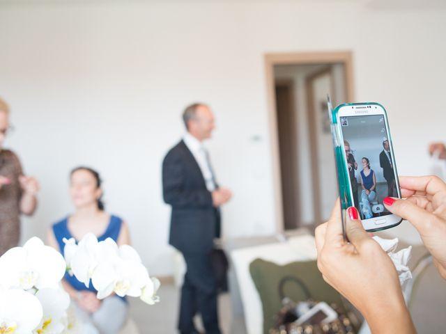Il matrimonio di Valentina e Paolo a Medole, Mantova 13