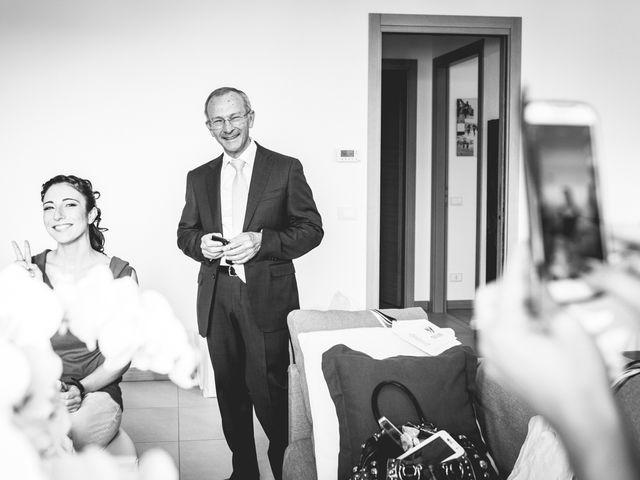 Il matrimonio di Valentina e Paolo a Medole, Mantova 14