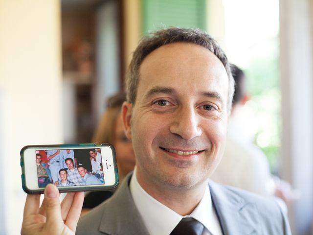 Il matrimonio di Valentina e Paolo a Medole, Mantova 20