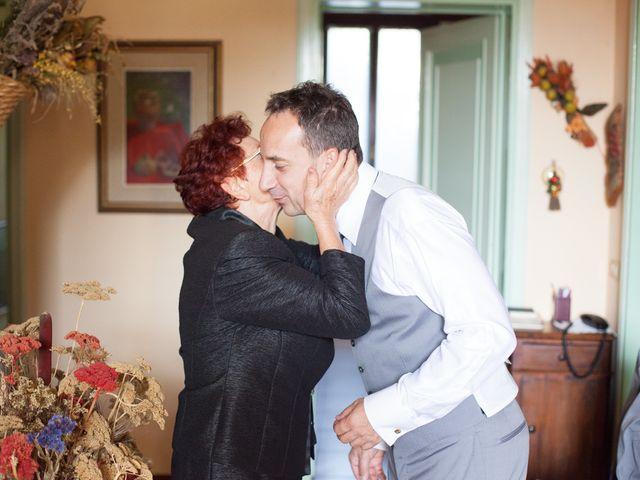 Il matrimonio di Valentina e Paolo a Medole, Mantova 22