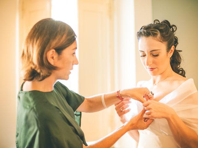 Il matrimonio di Valentina e Paolo a Medole, Mantova 27