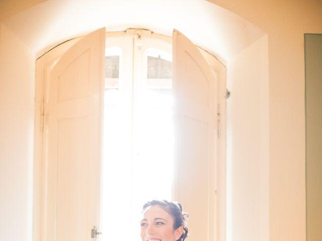 Il matrimonio di Valentina e Paolo a Medole, Mantova 31
