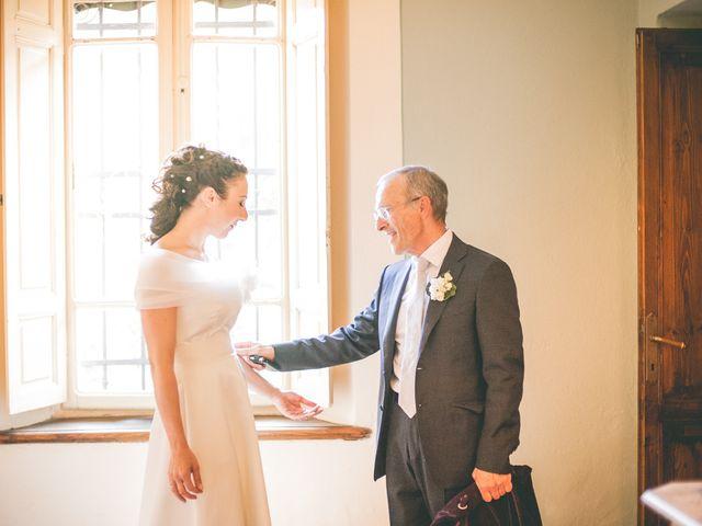 Il matrimonio di Valentina e Paolo a Medole, Mantova 33