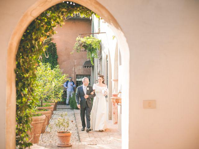 Il matrimonio di Valentina e Paolo a Medole, Mantova 35