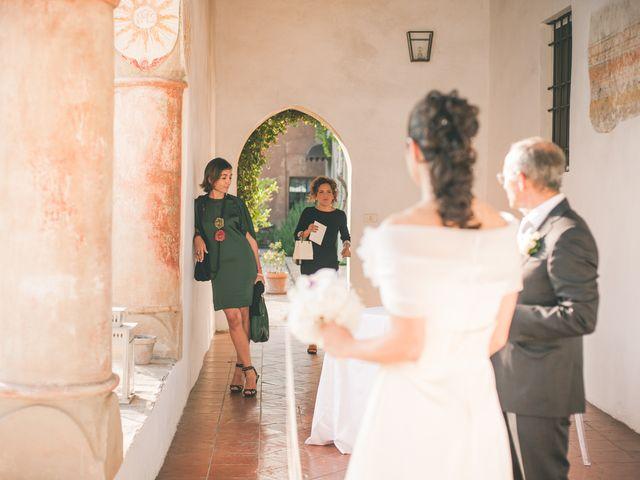 Il matrimonio di Valentina e Paolo a Medole, Mantova 37