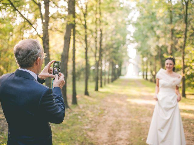 Il matrimonio di Valentina e Paolo a Medole, Mantova 42