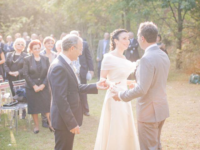 Il matrimonio di Valentina e Paolo a Medole, Mantova 45