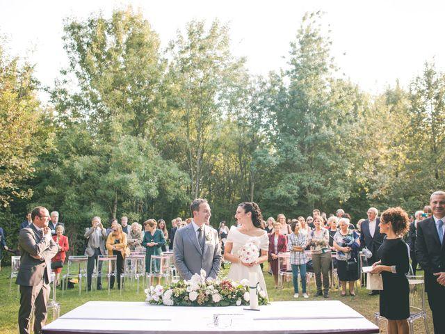 Il matrimonio di Valentina e Paolo a Medole, Mantova 46