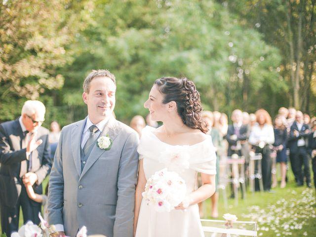 Il matrimonio di Valentina e Paolo a Medole, Mantova 47