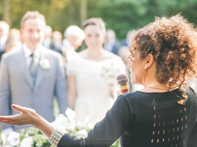 Il matrimonio di Valentina e Paolo a Medole, Mantova 48