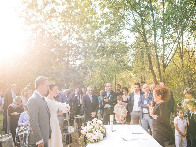 Il matrimonio di Valentina e Paolo a Medole, Mantova 49