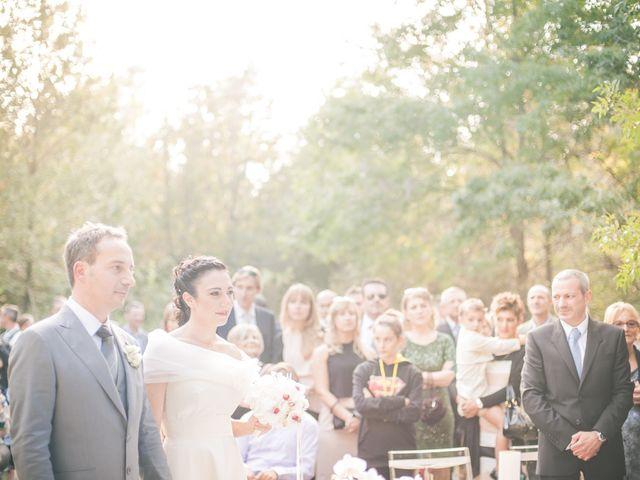 Il matrimonio di Valentina e Paolo a Medole, Mantova 51