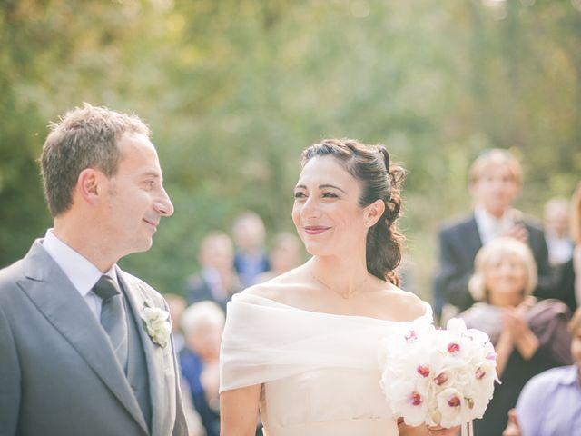 Il matrimonio di Valentina e Paolo a Medole, Mantova 53