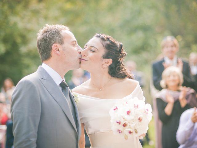Il matrimonio di Valentina e Paolo a Medole, Mantova 54