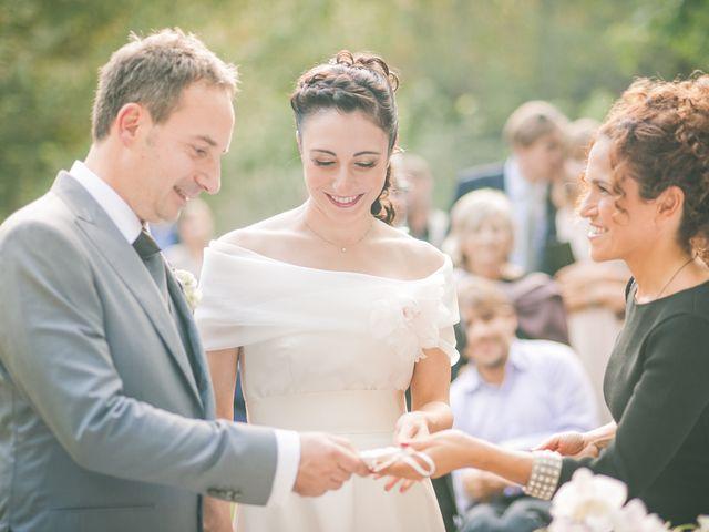 Il matrimonio di Valentina e Paolo a Medole, Mantova 55