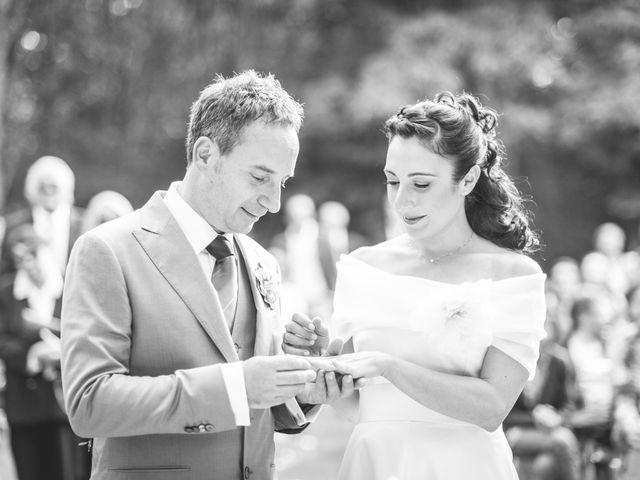Il matrimonio di Valentina e Paolo a Medole, Mantova 56