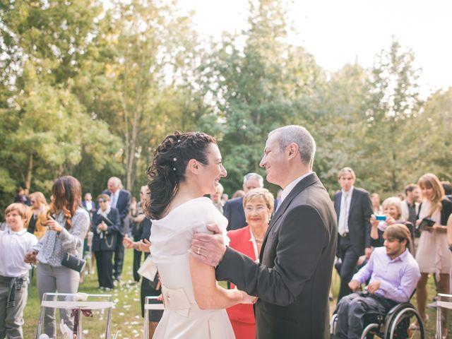 Il matrimonio di Valentina e Paolo a Medole, Mantova 61