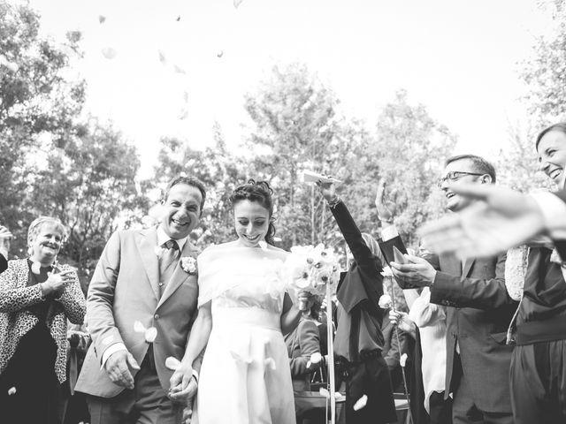 Il matrimonio di Valentina e Paolo a Medole, Mantova 62