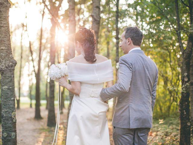 Il matrimonio di Valentina e Paolo a Medole, Mantova 1
