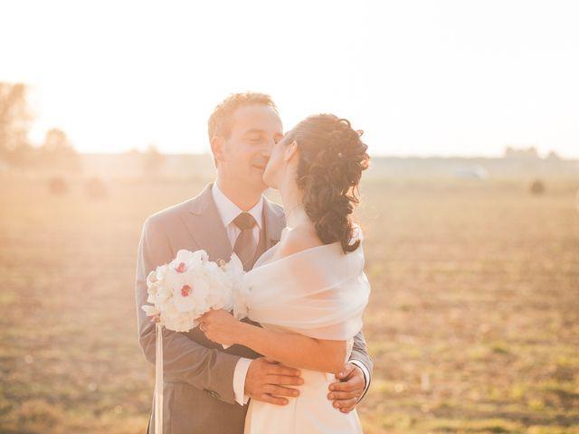 Il matrimonio di Valentina e Paolo a Medole, Mantova 66