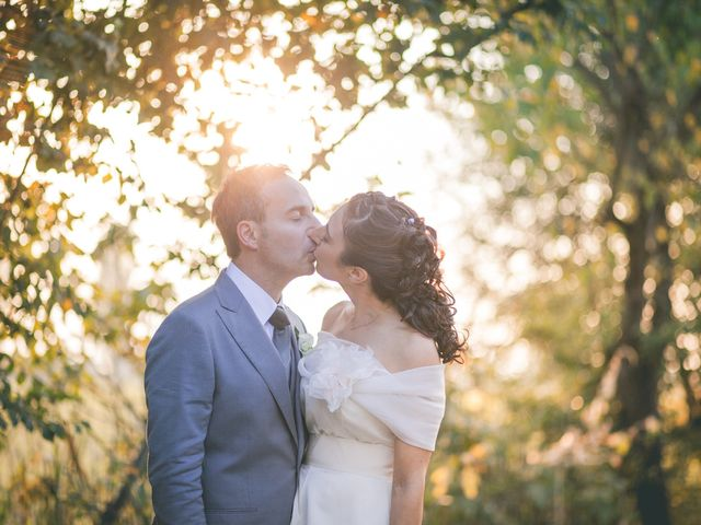 Il matrimonio di Valentina e Paolo a Medole, Mantova 69