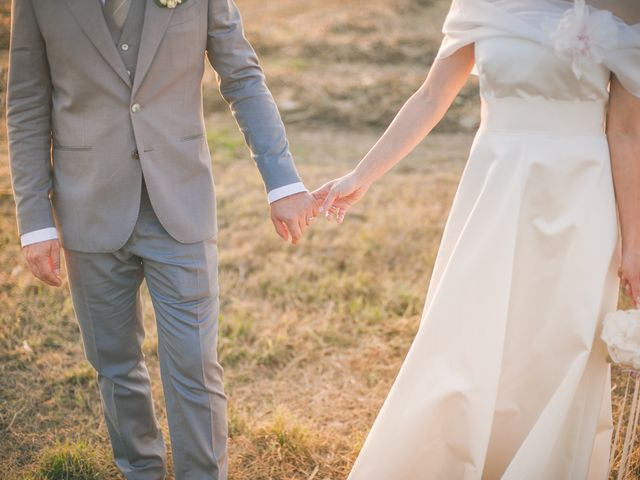 Il matrimonio di Valentina e Paolo a Medole, Mantova 2