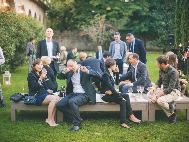 Il matrimonio di Valentina e Paolo a Medole, Mantova 74
