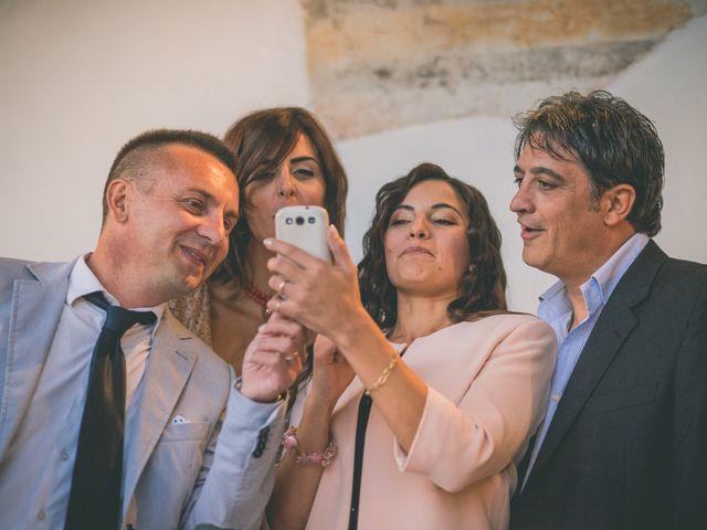 Il matrimonio di Valentina e Paolo a Medole, Mantova 77