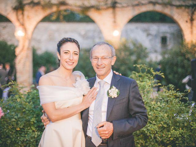 Il matrimonio di Valentina e Paolo a Medole, Mantova 78
