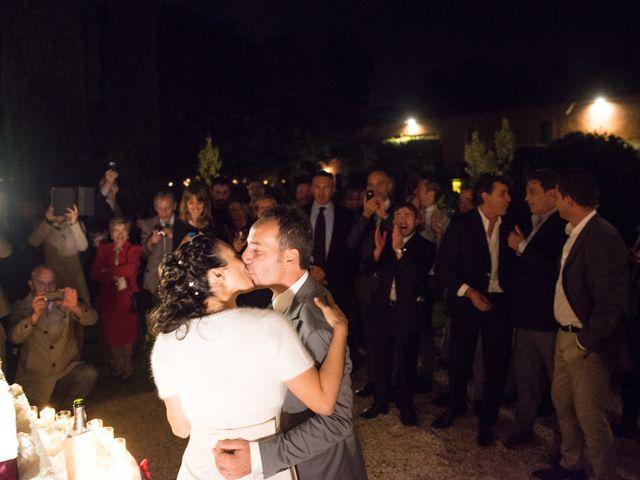 Il matrimonio di Valentina e Paolo a Medole, Mantova 81