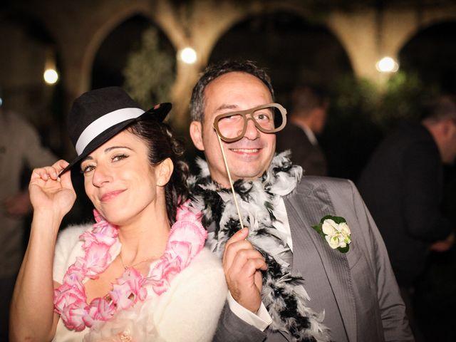 Il matrimonio di Valentina e Paolo a Medole, Mantova 82