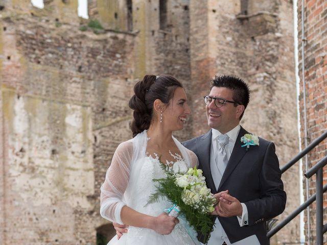 Il matrimonio di Antonio e Michela a Rezzato, Brescia 6