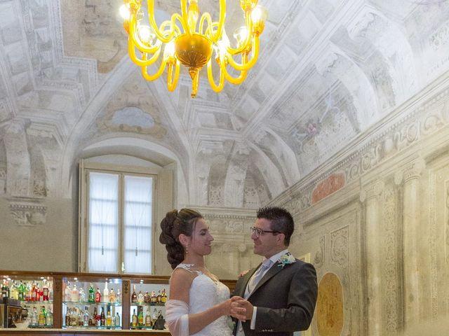 Il matrimonio di Antonio e Michela a Rezzato, Brescia 9