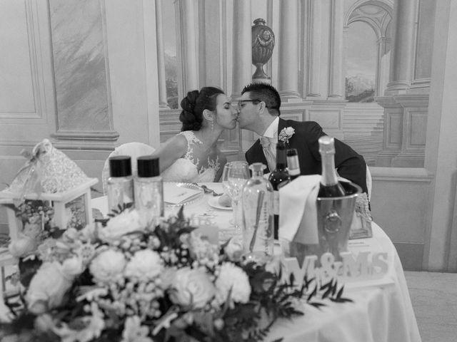 Il matrimonio di Antonio e Michela a Rezzato, Brescia 11