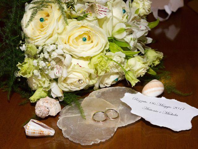 Il matrimonio di Antonio e Michela a Rezzato, Brescia 13