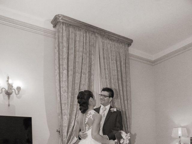 Il matrimonio di Antonio e Michela a Rezzato, Brescia 14