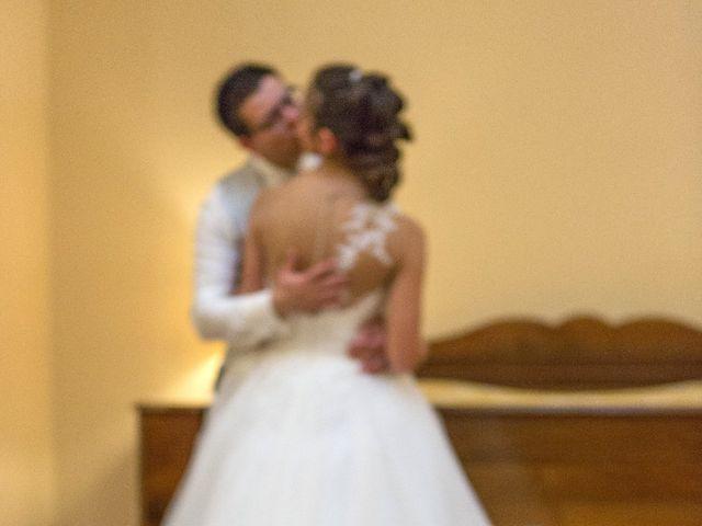Il matrimonio di Antonio e Michela a Rezzato, Brescia 15