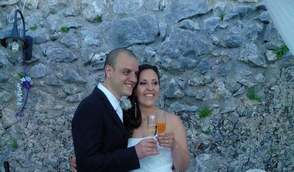 Il matrimonio di Anna e Francesco a Praiano, Salerno