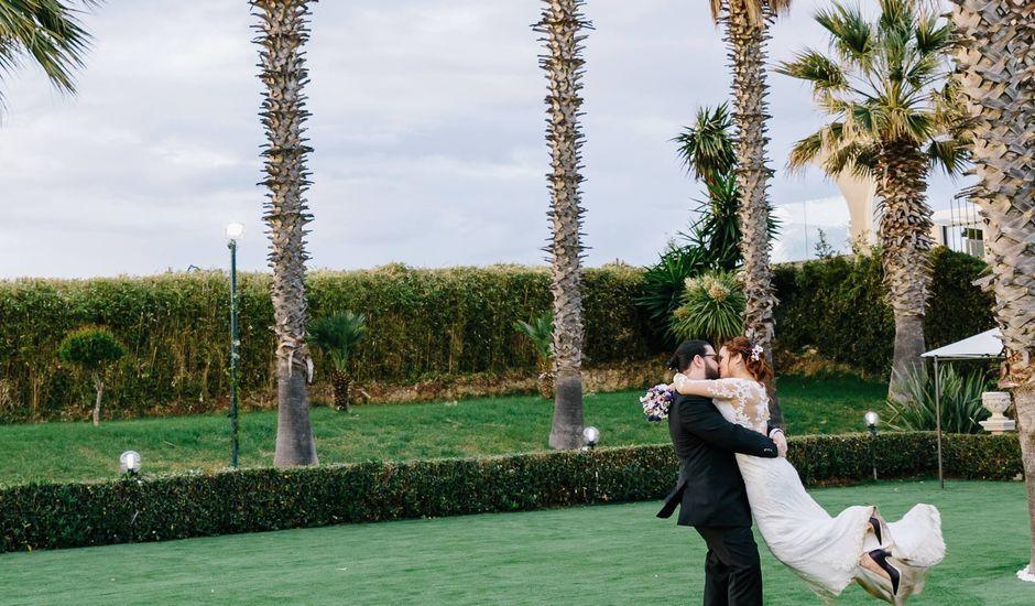 Il matrimonio di Annalisa e Luca a Ribera, Agrigento