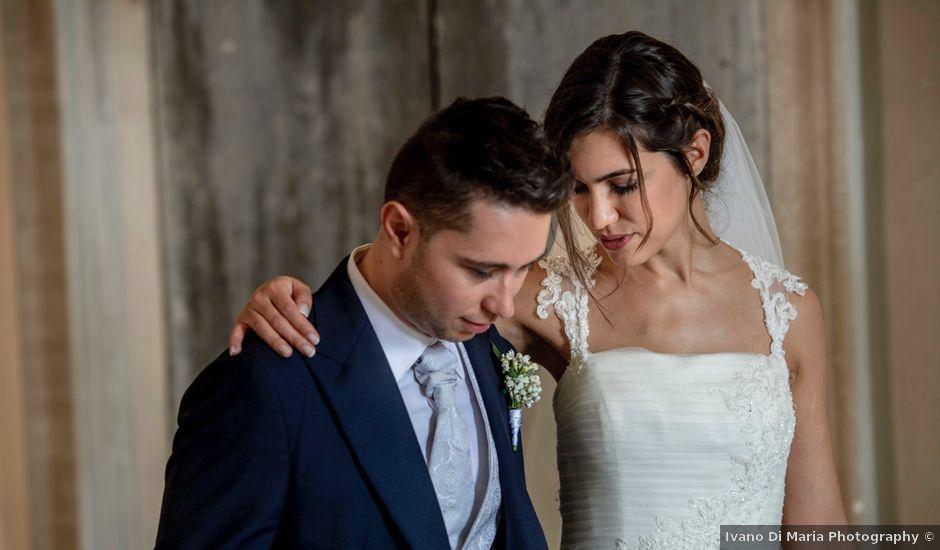 Il matrimonio di Carmine e Giulia a Reggio nell'Emilia, Reggio Emilia
