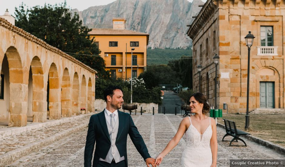 Il matrimonio di Caterina e Giovanni a Corleone, Palermo