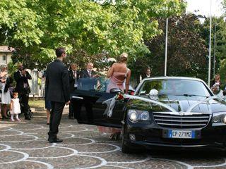 Le nozze di Dita e Alessandro 2