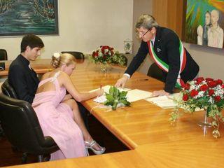 Le nozze di Dita e Alessandro 3