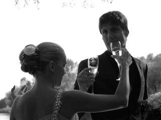 Le nozze di Dita e Alessandro